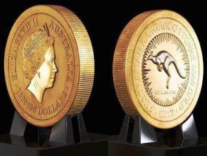 Million $$ Coin