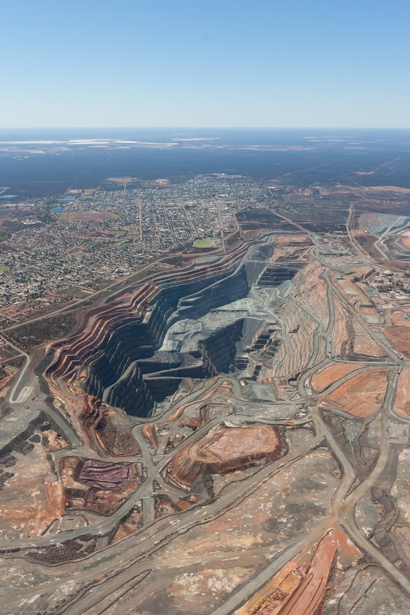 Why you should move to Kalgoorlie for a mining job - Minedex